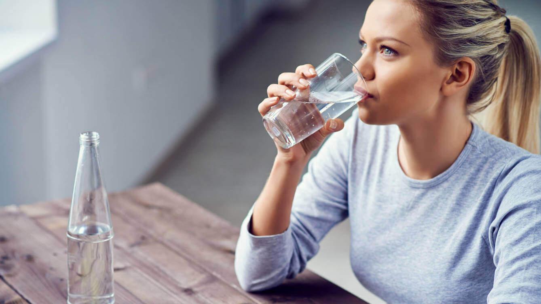 Su İçmenizi Gerektiren 9 Önemli Neden