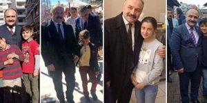 Erhan Usta'dan 23 Nisan mesajı
