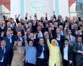 Samsun MHP'den Bahçeli'ye Hayırlı Olsun Ziyareti