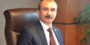 Orhan Kırcalı'dan 23 Nisan mesajı