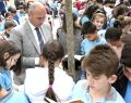 Tekkeköy'de 5555 Kişi Meydanda Kitap Okuyacak