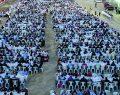 Yenimahalle'de büyük iftar buluşması