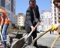 Atakum'da çalışmalar tam gaz