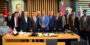 Samsunspor, Süper Lig'e geri dönecek