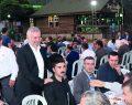 Ayvacık Belediyesi'nde Birlik Beraberlik İftarı