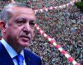 Milletin Adamı Erdoğan Samsun'u önemsiyor