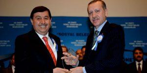 Başkan İkiz'den miting açıklaması