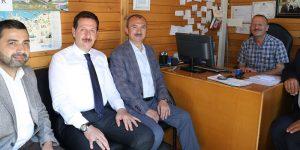 İlkadım'daki Birliktelik Rekor Oy Getirecek