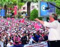 İnce, 'AKP zorda, Tansu Çiller'den medet umuyorlar'
