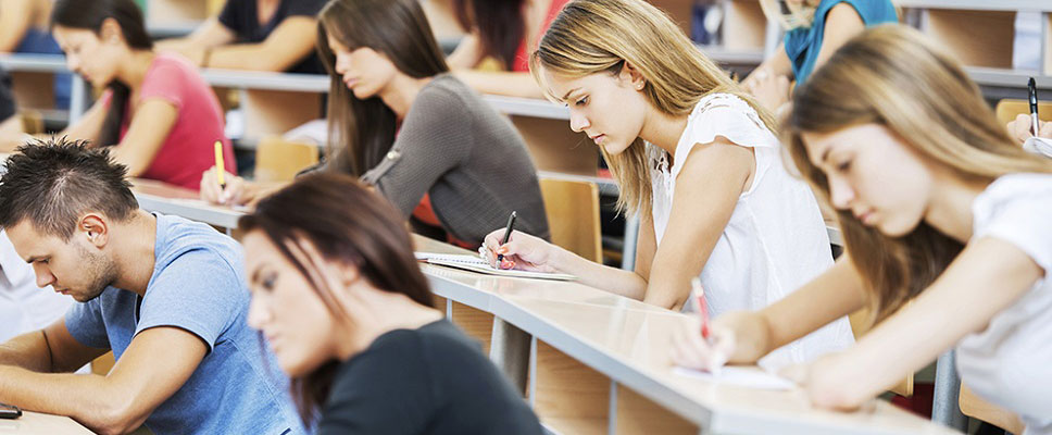 Sınavla ilgili olumsuz konuşmalardan uzak durun!