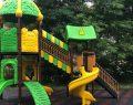 Tekkeköy Mağaralarına Çocuk Oyun Alanı Yapılıyor