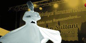 Tekkeköy Ramazan Etkinlikleri Devam Ediyor