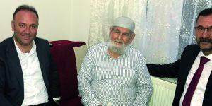 AKCAGÖZ 'İŞLERİ GÜÇLERİ FİTNE'