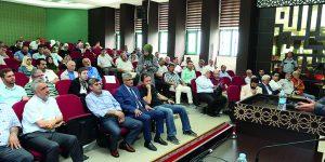 Canik ve OMÜ'den kongre işbirliği