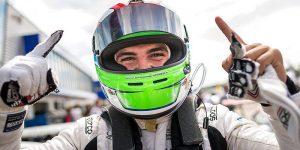 Gururumuz Ayhancan Fransa'da Kazandı