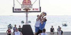 Sokak basketbolu heyecanı Samsun'a taşınıyor