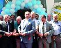Denizbank Tekkeköy Şubesi Açıldı