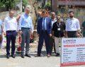 HAVZA'DA DOĞALGAZ PROTOKOLÜ İMZALANDI