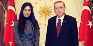KARAASLAN 8.KEZ AK PARTİ MKYK'DA