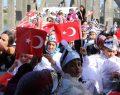 BAFRA'DA 15.GELENEKSEL SÜNNET ŞÖLENİ