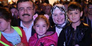 Atakum Türkiye'nin cazibe merkezi