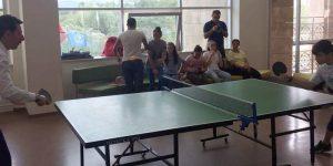 Tok'tan Gençlik Merkezi Ziyareti