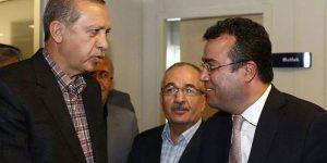 Başkan Taşçı AK Parti'nin 17. Yılını kutladı