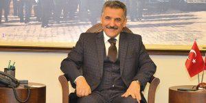 Samsun Valisi Osman Kaymak'tan Bayram Mesajı