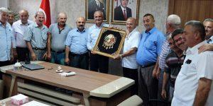 Türkiye'de artık projeler ve hizmetler konuşulacak
