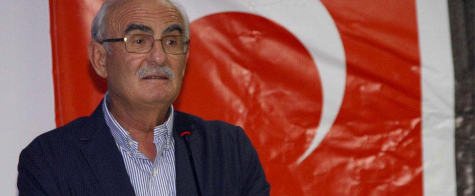 """Milletvekili Yılmaz, """"Türkiye'nin gücüne güç katacağız"""""""
