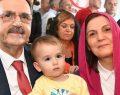 """BAŞKAN ŞAHİN"""" ÖNCE SAMSUN'U SEVMEK""""DİYORUZ"""