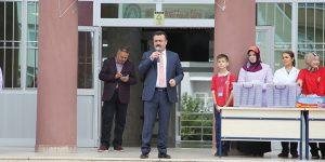 Atakum'da Eğitime 4,5 yılda 10 milyonluk yatırım