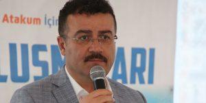 Atakum'da vatandaş söz sahibi