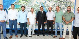 Gençlerin geleceği, Türkiye'nin geleceği