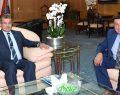 Başkan İkiz'den Emniyet Genel Müdürü'ne ziyaret