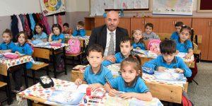 Başkan Togar, Öğrencilerin Heyecanına Ortak Oldu
