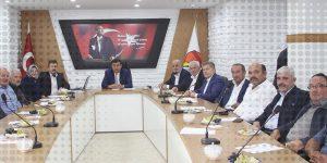 Havza Belediyesi 2019 yılı bütçesi Kabul edildi
