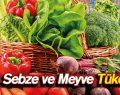 Neden Sebze ve Meyve Tüketilmeli