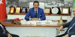 İLKADIM'DA SOSYAL VE BİLİM İŞBİRLİĞİ PROTOKOLÜ