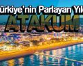 Türkiye'nin Parlayan Yıldızı Atakum
