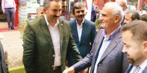 Türkiye'nin ilacı güven ve istikrardır