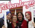Atakum'lu kadınlara kanser farkındalığı