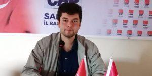 CHP'den fındık açıklaması