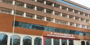 Havza Termal Fizik Tedavi Hastanesine Kavuşuyor