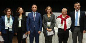 Canik'te kongre heyecanı devam ediyor