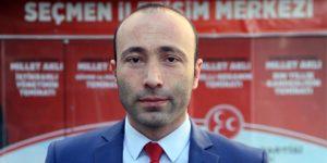 Taner Tekin'den 10 Kasım Atatürk Anma Günü Mesajı