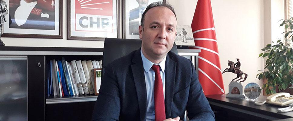 AKCAGÖZ, SİLİVRİ'DE EREN ERDEM'İ ZİYARET ETTİ