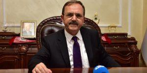 BAŞKAN ŞAHİN 'ÖZLEMLE ANIYORUZ'