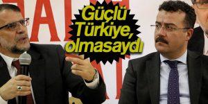 Makedonya halkı Türkiye'ye umutla bakıyor