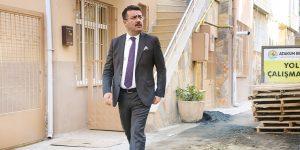 Atakum'da rekor yol çalışmaları